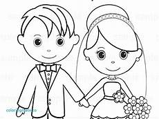 Ausmalbilder Hochzeit Wedding Coloring Pages At Getcolorings Free