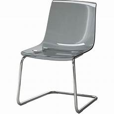 ikea tobias chair gray chrome plated 79 liked on