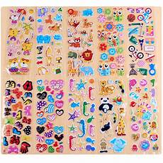 aliexpress com buy 10 different sheets cute pet diy stickers cartoon children stickers toys