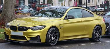 2020 BMW M4  Review Release Date Price Specs Exterior