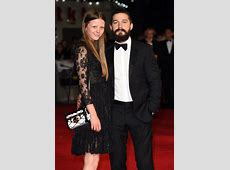 is shia labeouf married