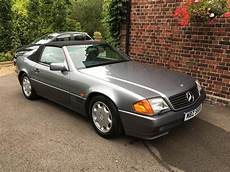 how to fix cars 1991 mercedes benz sl class auto manual used 1991 mercedes benz sl sl500 for sale in uk pistonheads