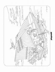 Ausmalbilder Playmobil Piraten Playmobil Coloring Sheet 01 Time