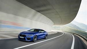 BMW M8 Competition Review Better Not Best  CAR Magazine