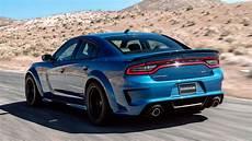 Dodge Srt 2020 by 2020 Dodge Charger Srt Hellcat Widebody A Fatter Cat