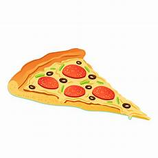 Slouse Of Pizza Clipart