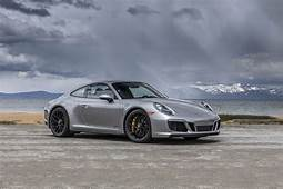 If You Want The Purest Porsche Experience On Road Buy