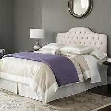 Kopfteil Bett Gepolstert - fashion bed martinique upholstered headboard