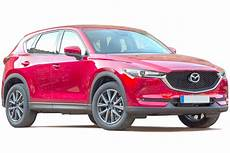 mazda cx 5 suv 2020 review carbuyer
