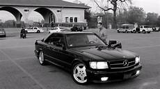 mercedes w126 500 sec coupe amg
