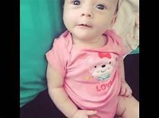 7 Week Baby Saying Quot Hello Quot