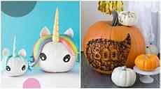 Pumpkin Decor Ideas pumpkin decorating ideas simplemost