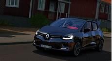 Renault Clio 4 1 28 X Car Mod Ets2 Mod