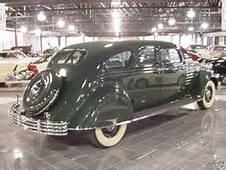 As 99 Melhores Imagens Em Chrysler Airflow 1934  A