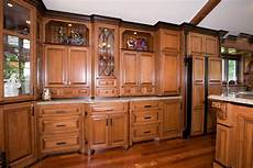 furniture style kitchen cabinets craftsman collection simple arts and crafts styles