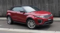 New Small Range Rover by Range Rover Evoque Se Dynamic Td4 180 Convertible 2017