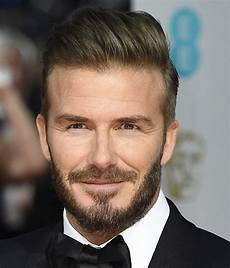 David Beckham Hairstyles 20 Most Hairstyles Of All