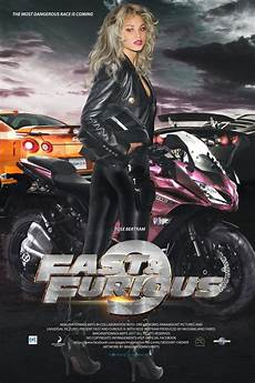 affiche fast and furious fast and furious 9 poster with bertram by