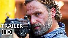 The Walking Dead Season 8 Part 2 Trailer 2018 Tv Show Hd