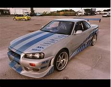 2 Fast 2 Furious 1999 Nissan Skyline Gt R Photos