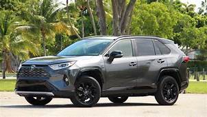 2019 Toyota Rav4 Pros And Cons  2020