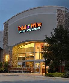 Total Wine Taking A C Location In