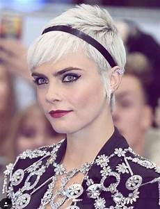 Cara Delevingne S New Hair Hairstyle Of The Month