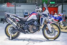Honda Africa 2018 - unveils from honda for 2018 at eicma bike review