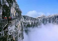 3 day zhangjiajie winter tour winter photography zhangjiajie