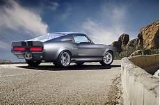 Ford Mustang Eleanor Nur Noch 60 Sekunden De