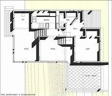 modern hillside house plans modern house plans by gregory la vardera architect a very