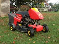 wolf scooter sv4 ride on lawn mower in somerset gumtree