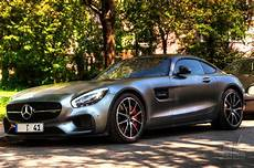 Mercedes Amg Gt V8 Biturbo I Found The Car When