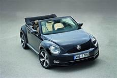 New Beetle Cabriolet 2013 Volkswagen Beetle And Beetle Cabriolet Quot Exclusive