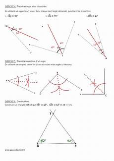 Angles 6 232 Me Contr 244 Le De G 233 Om 233 Trie Pass Education