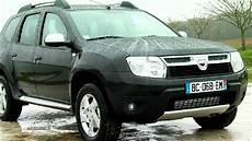 Essai Dacia Duster Vpn Autos M4v