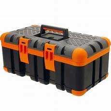 cassetta con attrezzi cassetta porta attrezzi porta utensili in plastica con 10