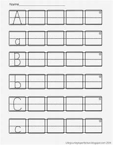 preschool practice abc writing worksheet printables abc