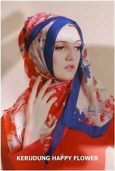 Jual Jilbab Zoya Kerudung Selendang Tunik Kerudung