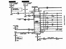 1997 lincoln town car wiring diagram 1997 lincoln town car wiring diagram wiring forums