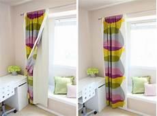 Gardinen Für Kinder - coole gardinen im kinderzimmer bieten sonnenschutz und charme