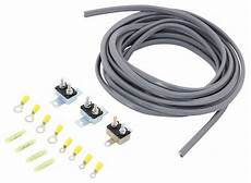 compare curt universal wiring kit for etrailer com