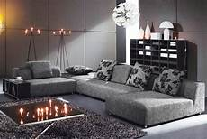 designing and decorating the stylish gray living room with