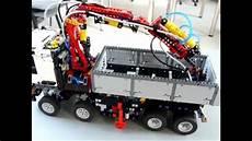 lego technic 42043 lego technic 42043 replica by dokludi
