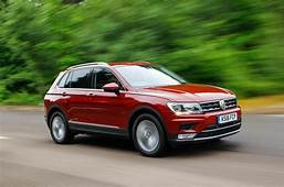 2019 Volkswagen Tiguan Ground Clearance  Cars