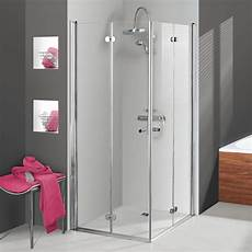 Elana Komfort Acc 232 S D Angle Avec Portes Pliantes Et