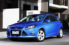 2012 Ford Focus Mkii Sport