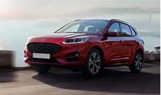 longueur ford kuga ford nouveau kuga configurateur et listing des prix sur
