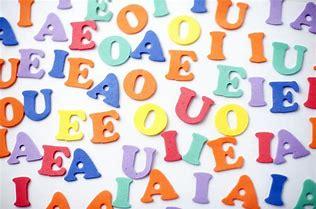 Image result for vowels