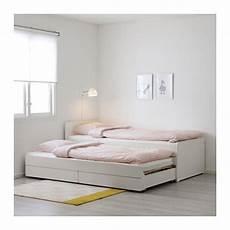 Sl 196 Kt Lit Tiroir Rangement Ikea